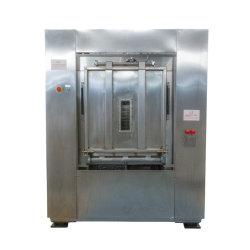 10кг до 150 кг полностью автоматическая индивидуальные коммерческие из нержавеющей стали Прачечная шайбу съемника для ресторана/больницы и школы (XGQ)