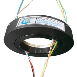 16 collettori ad anello del pancake di spessore dei collegare 10mm con SGS/Ce/FCC/RoHS