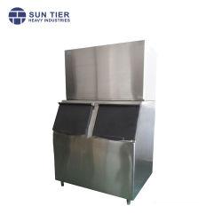Máquina de gelo em cubos/Purificador de Água fria e quente /melhor máquina de gelo com bom preço
