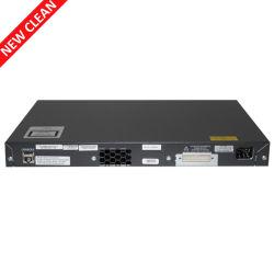 Cisco 2960 Plusneue saubere Serien des poe-Schalter-Ws-C2960+24PC-L