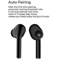 Tws Mic bruit Bt5.0 écouteurs sans fil