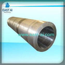 Cilindro de Acero Pulido, tubo peladora de tubos de acero galvanizado de pared gruesa
