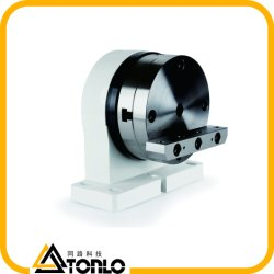 المحور الرابع فرامل القرص CNC الطاولة الدوارة من ملحقات ماكينة CNC