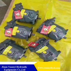 Rexroth A10vso100 A10vso140 A10vso71 hydraulische Kolbenpumpe