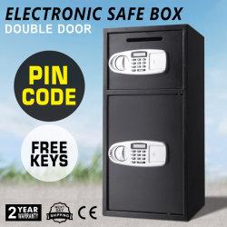"""33"""" Teclado Digital plancha sólida caja de seguridad"""