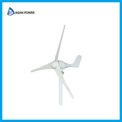 Lamierine superiori 100W della turbina di vento 3