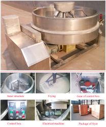 Halb automatische ökonomische Manioka Gari, das Maschine herstellt