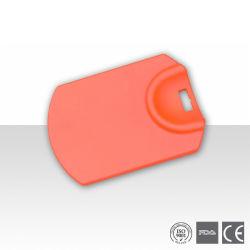 Пластиковый позвоночника Совет носилок с маркировкой CE (HS-1A6H)