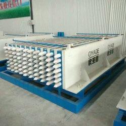La Chine EPS léger de gros de ciment Mur de la ligne de production de panneau sandwich de la machinerie