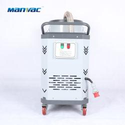 120L professionnel de la capacité industrielle de nettoyage Voiture robot-aspirateur