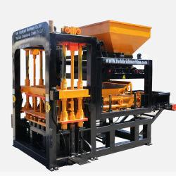هيدروليّة يشكّل قالب آلة آليّة لون راصف قرميد يجعل آلة
