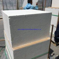 Isolamento termico a prova di fuoco di Buiding della piastrina del silicato del calcio di 1000 Celsius