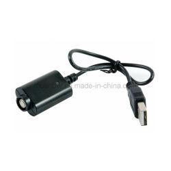 E cigarette Accessoires EGO Chargeur USB Câble USB de type passthrough