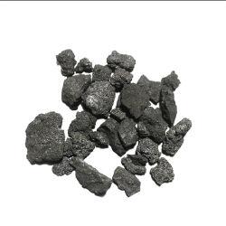 30-80мм углерода с низкой зольностью встретился кокса для утюга расплава