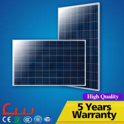 La Chine La ligne de production de gros de 250 W Poly panneau solaire
