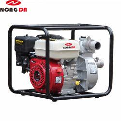 Wp15 Wp20 Wp30 Wp40 Honda 유형 가솔린 물 양수 기계