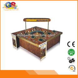 OEM Coin Pusher Roulette Slots Machines Casino Games 조립