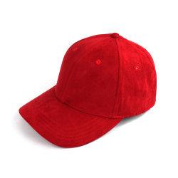Casquette de baseball en daim Golf Sunbonnet Outdoor PAC PAC PAC d'activité de promotion de la plage de Cap Cap chapeau Dad Hip Hop de Gros Cap Custom