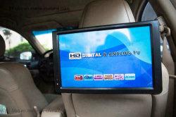 小型デジタルTVアナログTV Multimediafull&#160を広告する移動式テレビ9インチの小型サイズの; Compliance DVBT.を使って互換性があるDVBT2を使って