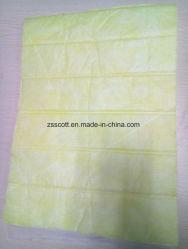 Middelgroot niet-geweven filter voor zakzakken