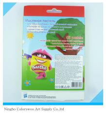 180g 18PCS Öl-Pastell für Kinder und Kursteilnehmer