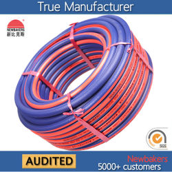 PVC hogedruk-spuitslang Landbouwsproeislang KS-75138A60bsyg