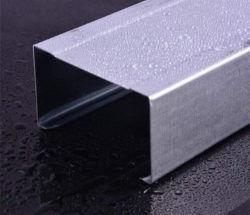 L'Angleterre Système de plafond en métal en acier galvanisé Omega la formation de tartre