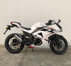 50cc di vendita caldo che corre il motociclo mette in mostra la bici