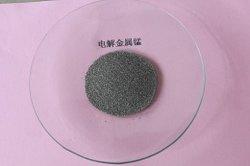 Электролитический марганец металлический для черной металлургии сварки металлическим плавящимся электродом в провод 3D-принтер сварки порошковой