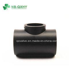 PE accesorios de tubería soldada de nuevo la calidad del material precio barato!