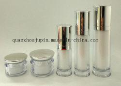 OEM Verpackung Creme Jar Lotion kosmetische Parfüm Flasche Set
