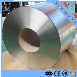 [دإكس51د] غلفن [ج] [هيغ-سترنغث] فولاذ ملف لأنّ ألواح صناعيّ