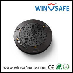 Mini microphone USB pleine vitesse de conception de l'interface microphone de conférence vidéo