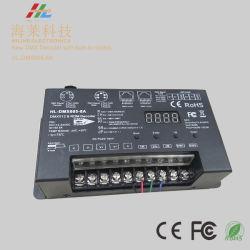 DMX512 decodificatore 30kHz con la funzione matrice