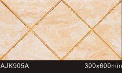 A China a máxima qualidade visual de mármore fábrica de azulejos de parede