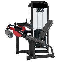 Salle de gym commerciale des appareils de Fitness Sports de l'entraînement Body Building assis Leg Extension de l'équipement