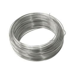 O titânio fio de solda com superfície de polimento para Aplicações Industriais