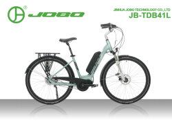Bicicleta eléctrica Ayudar para damas