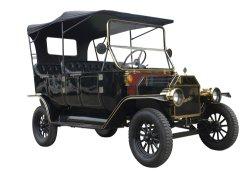 Heiße Verkaufs-elegante Entwurfs-Rücksortierung-Antike-elektrischer Verein-Auto-Personenkraftwagen