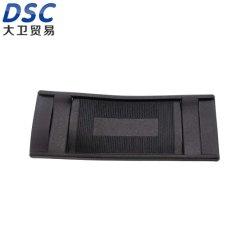 Hot Sale plastique PVC Épaulette pour sangle valise