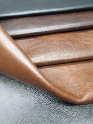 Тисненые ПВХ губкой синтетическая кожа для дамской сумочке Car-ткань