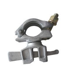 Accoppiatore capo saldato parte girevole dell'impalcatura forgiato goccia (FF-0040)