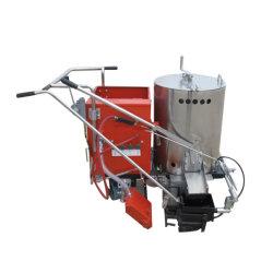 De thermoplastische Hete Weg die van de Trilling van de Smelting Gemotoriseerde Machine merken