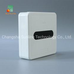 AC220V Röhrenbewegungsempfänger-Rollen-Blendenverschluss-Garage-Tür-Projektions-Bildschirm-Station-Controller