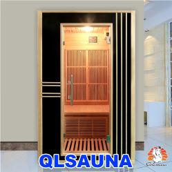 2019 de Nieuwe Infrarode Droge Sauna van de Persoon van de Zaal van de Sauna E1 2