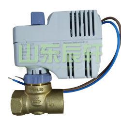 Mvi421.25 ventilateur électrique de la bobine de soupape bidirectionnelle vannes actionneurs de l'actionneur électrique