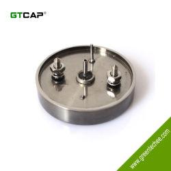 GTCAP militar personalizado y de alta energía híbrida de gran potencia de condensadores electrolíticos de tantalio húmedo