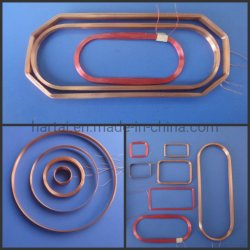 صنع وفقا لطلب الزّبون [وبك] نفس يربط [روهس] توجيهات كهرمغنطيسيّ ملف استقراء ملف