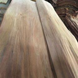 Prix de gros d'usine de placage de gomme d'eau/Guw dans Linyi en bois