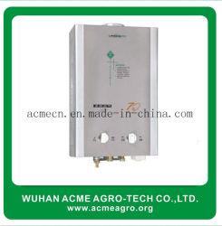 Hogar Calentador de Agua de biogás de pequeña capacidad